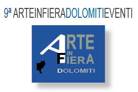 arte in fiera dolomiti